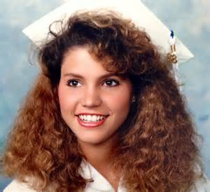 cap and gown high school charisma carpenter 39 s 39 buffy 39 tbt takes us back