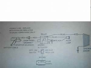1967 Amc Rebel Wiring Diagram Rambler Rebel Wiring Diagram