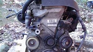 How To Disassemble Engine Vvt 31