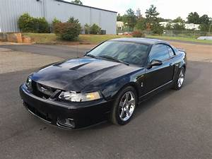 2003 Ford Mustang SVT Cobra for sale in Troutman, NC
