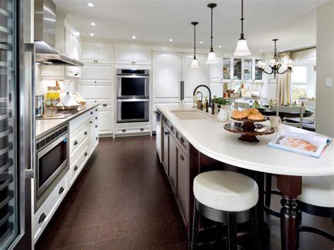 hgtv kitchen island ideas inviting kitchen designs by candice hgtv 4187