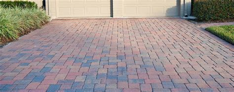 driveway options which driveway material is best for your home
