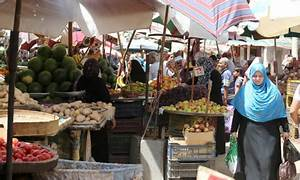 Egypt's annual headline inflation hit 30-month high in ...