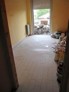 Foto: Pavimento Gres Effetto Legno della Ragno di 3g Snc #125409 Habitissimo