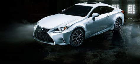 lexus sports car rc 2017 lexus rc luxury sedan lexus com