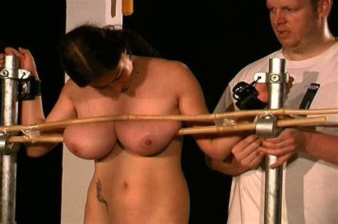 Nackt jane brucker Nude photos