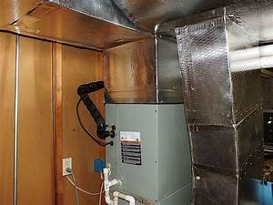 Ductwork Design And Troubleshoot