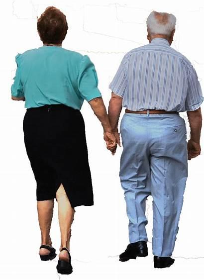 Walking Couple Digitaltoolsforarchitects Exercise