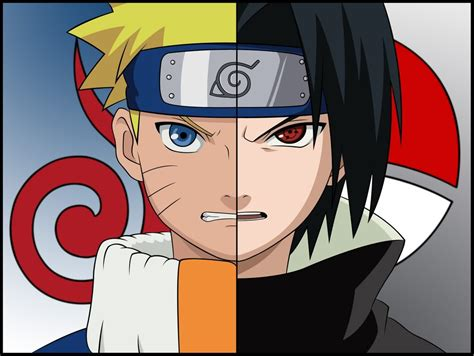 Os 5 Melhores Combates De Naruto!