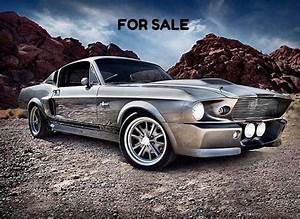 1967 Ford Mustang ELEANOR 500 HP ~ For Sale - Prestige Motorsport