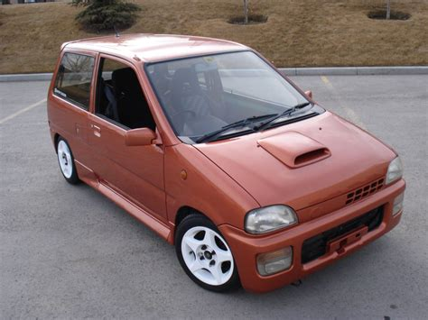 Subaru Rex by Subaru Rex