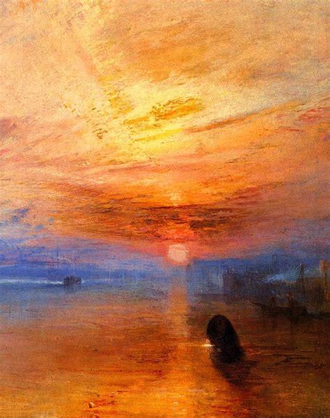 Art et glam: Peintre : William Turner / Joseph Mallord