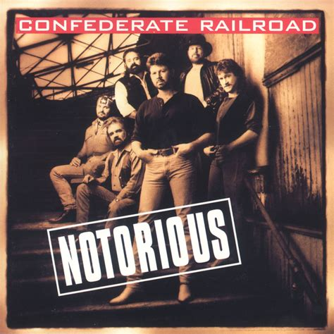 Railroad Never Was The Cadillac by Listen Free To Confederate Railroad Never Was The