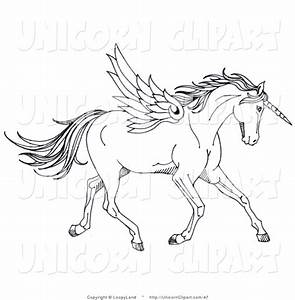Royalty Free Winged Horse Stock Unicorn Designs