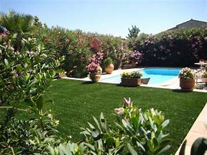 amenager son jardin avec un olivier idees de design With comment amenager un petit jardin 0 amenager son jardin et terrasse 52 idees pour votre oasis