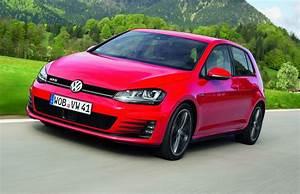 Golf Sport Voiture : golf gtd une golf sportive en consommant moins actualite voitures ~ Gottalentnigeria.com Avis de Voitures
