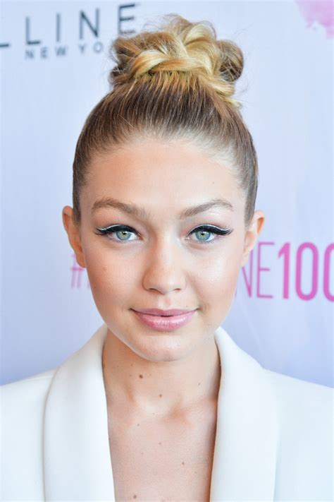 11 Photos That Prove Gigi Hadid's Hair Is Victoria's ...