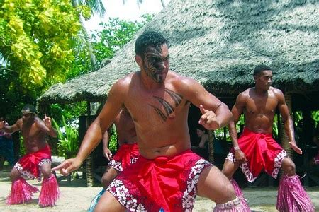 visiting fiji finding  pacific islands religious