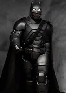 Batman Iron Man Suit