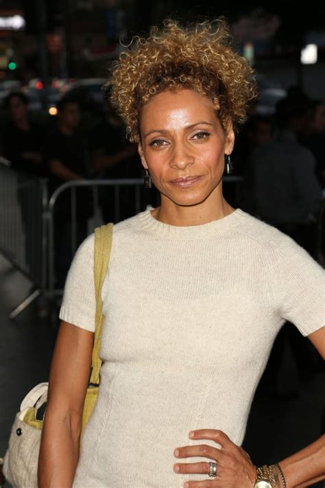 Michelle Hurd Law And Order Actress Accuses Bill Cosby Of