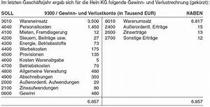 G V Rechnung : pr fungsfragen controlling ~ Themetempest.com Abrechnung