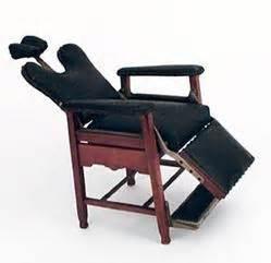 woody reclining barber chair barber chair koken salesman s sle wood recliner 16