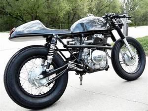 1981 Yamaha Xs400 Cafe Racer