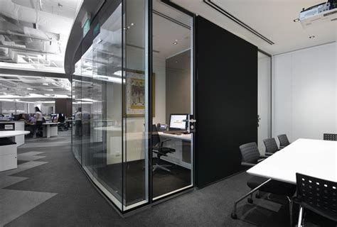 M Office by 187 M Moser Associates Offices Singapore