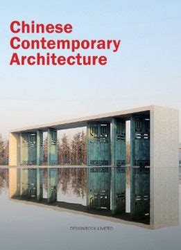 Chinese Contemporary Architecture Download Free EBooks