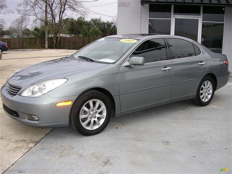 metallic lexus 2003 metallic lexus es 300 100677 photo 9