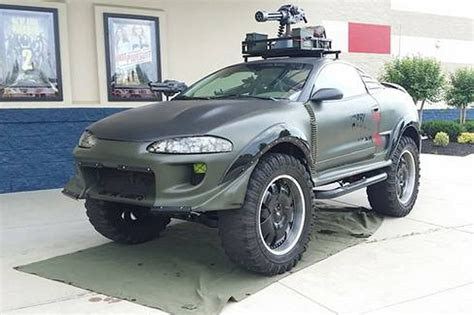 Problems With Mitsubishi Eclipse by Problems This Craigslist Mitsubishi 4x4 Is The Answer