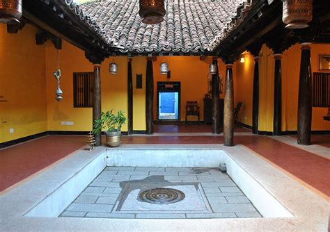 Chettinad House Design: Architecture And Interior Design Projects In India