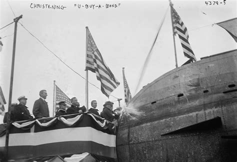 German U Boat Manhattan by In 1917 A German U Boat Submarine Ended Up In Central