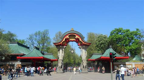 Zoologischer Garten Berlin Coupon by Zoologischer Garten Zoo In Berlin Germany