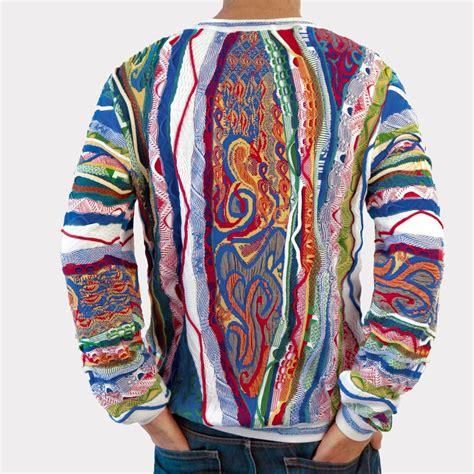notorious big sweater coogi sweater biggie 100 images coogi sweater etsy