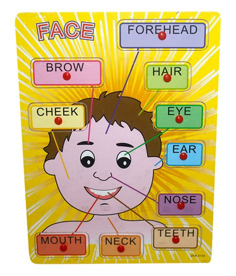 kids learning material face puzzle for kids learning materials for kids nuna