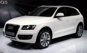 Audi Q5 D Occasion : audi q5 ~ Gottalentnigeria.com Avis de Voitures