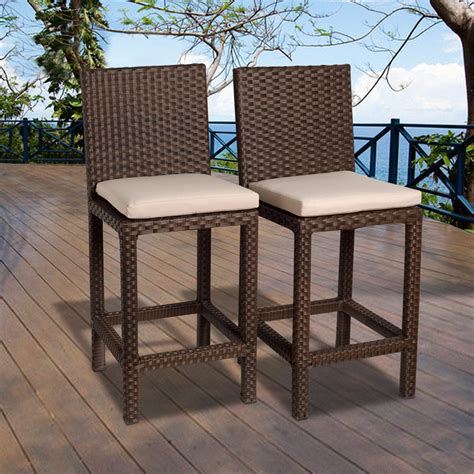 Sears Patio Furniture Wicker by Brown Resin Wicker Patio Furniture Sears