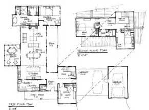modern contemporary floor plans modern farmhouse