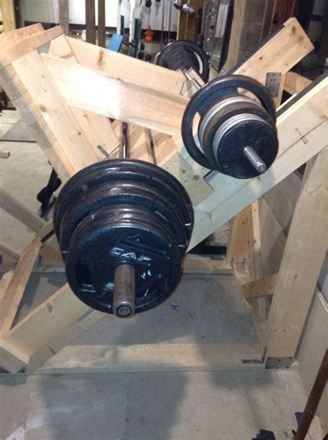 images  diy fitnesshome gym ideas  pinterest cable homemade  home gyms