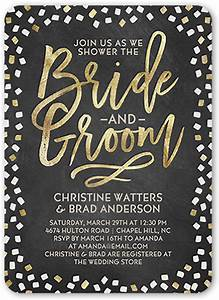 couples wedding shower etiquette shutterfly With couples wedding shower etiquette