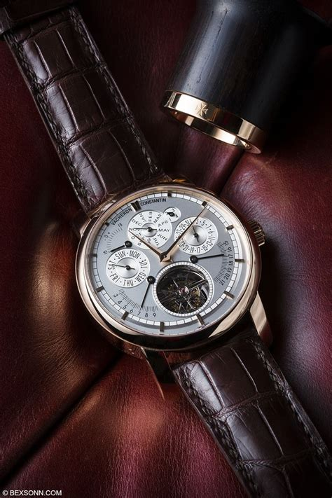 Reviewing The Oldest Luxury Vacheron Constantin Brand