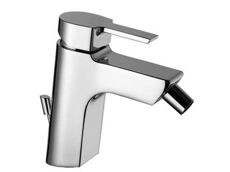 bidet drain bidet tap with chrome drain iperceramica