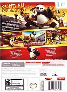 Kung Fu Panda Box Shot For Wii Gamefaqs
