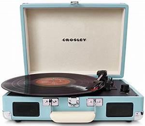 Acheter Platine Vinyle : platine vinyle vintage id e cadeau france ~ Melissatoandfro.com Idées de Décoration