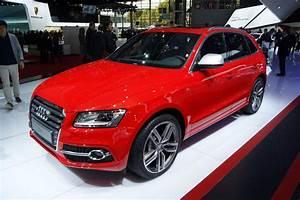 Audi Sq5 Tdi : sq5 tdi audi exclusive concept in paris latest audi news ~ Medecine-chirurgie-esthetiques.com Avis de Voitures