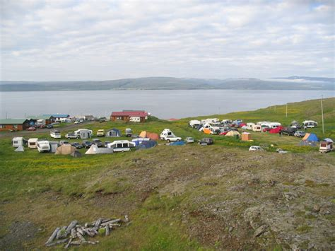 We'd love to answer any questions or hear about your experiences camping in iceland in the comments below. Where can I camp in Iceland? - Must See In Iceland