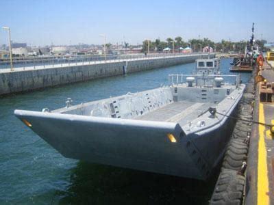 Army Punt Boat by Metres Distributeur Entreprises