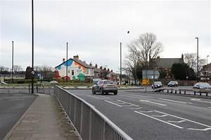 Coast Road set for multi-million pound scheme to improve ...