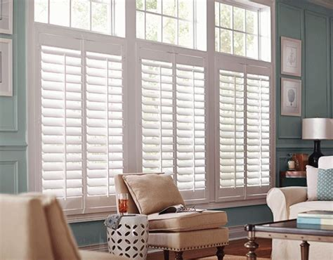 interior shutters ideas  pinterest interior